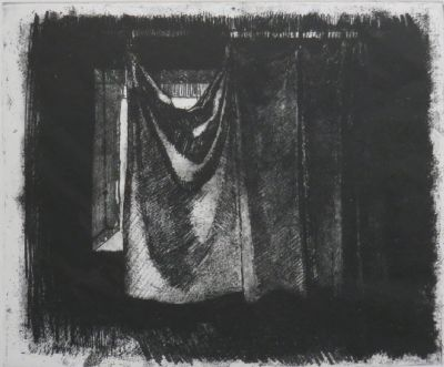 Alan Turnbull, Curtain
