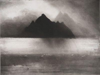 Skellig Rock Co Kerry