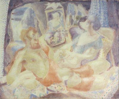 Blair Hughes-Stanton Ulysses & Calypso, 1950