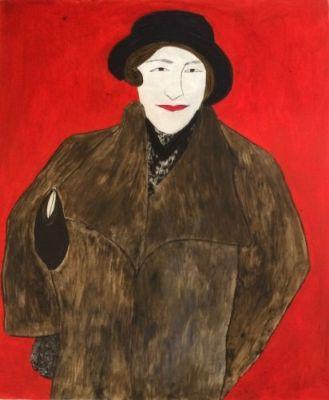 Boxer Agatha Christie