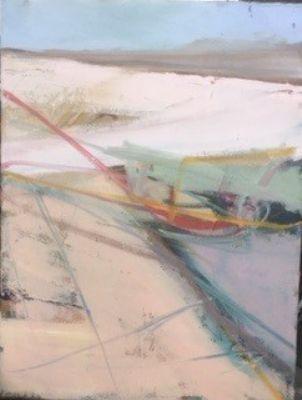 Dina Southwell, Desert Flight