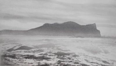 Isle of Foula 2012