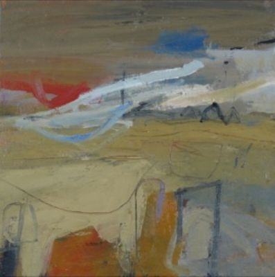 Jane Lewis, Blue Patch
