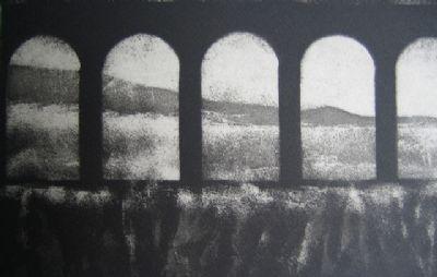 Jason Hicklin Chirk Aqueduct