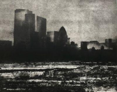 Jason Hicklin, Thames City of London