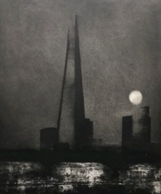 Jason Hicklin, Thames Sturgeon Moon