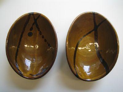 Jonathan Garratt, Biba bowls
