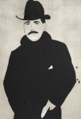Kate Boxer, Sergei Diaghilev