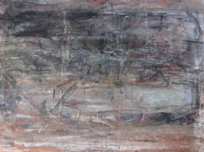 Michael Horn, Untitled Landscape