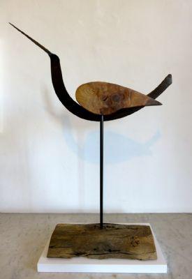 Roger Hardy, Scythe Bird