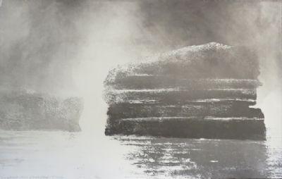 Sun and Mist, Downpatrick Head, Co. Mayo
