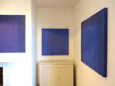 Two Blues II, III & IV