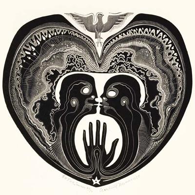 Five Senses 1934
