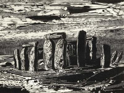 Stonehenge 1963