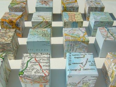 Thurle Wright Memory Box