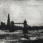 Jason Hicklin, The Thames. Pool of London 3/30 -
