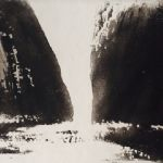 Lianamul from The Barra Isles - NORMAN ACKROYD