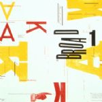 Broadside No.1, 1988-9 - ALAN KITCHING: LETTERPRESS PRINTS