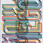 Frida Diego, 2008 - ALAN KITCHING: LETTERPRESS PRINTS