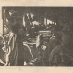 BLAIR HUGHES-STANTON The Wood-Engravings Italian Washhouse