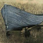 MICHAEL FLINT A Retrospective Blue Boat