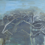 Simon Carter, Beach Huts -