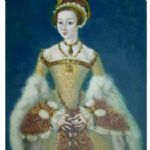 SUSAN LIGHT A DOLL'S HOUSE Catherine Parr