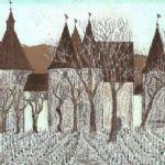 MICHAEL FLINT A Retrospective Château Fleurie