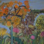Duncan Clarke, Autumn Approaches -