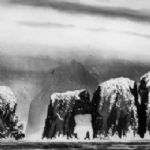 Flannan Islands - NORMAN ACKROYD RA