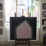 Small Pink House Series - HELENGAI HARBOTTLE