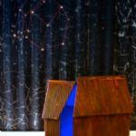 NORTH HOUSE GALLERY 20th Anniversary Show John Christie, Blue Heaven 6