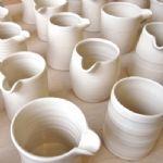 ABUNDANCE Still Lifes by SUSAN BRINKHURST and Ceramics by BILLY LLOYD Lloyd- 25 Jugs
