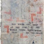 Manuscript 15 Old Woods - NEW IMPRESSIONS