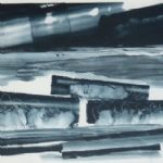 SUMMER LIGHT paintings and prints by ten artists Mel King From Harwich 1