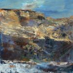Melvyn King, Coastal Erosion, Day I -