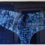 Flukes, Stencil - JULIAN MEREDITH
