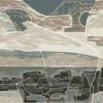 Neil Bousfield, Land and Sea -