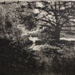 Norman Ackroyd RA Low Mill