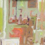 JANE LEWIS and CHARLOTTE STEWART Fresh Paint Stewart, Winter 12