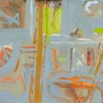 JANE LEWIS and CHARLOTTE STEWART Fresh Paint Stewart, Winter12 2
