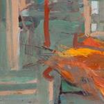 JANE LEWIS and CHARLOTTE STEWART Fresh Paint Stewart, Winter 12 3