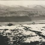 NORMAN ACKROYD Fragments Stour Estuary