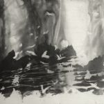NORMAN ACKROYD - New Work 15. Sun and Rain - Skellig