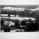 Winter Morning - Wharfedale - NORMAN ACKROYD RA