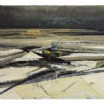 FFIONA LEWIS New Studio Winter Sea - Sunken Flotsam