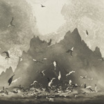Norman Ackroyd - NORTH HOUSE GALLERY