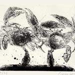 Roger Law: Dancing Crabs